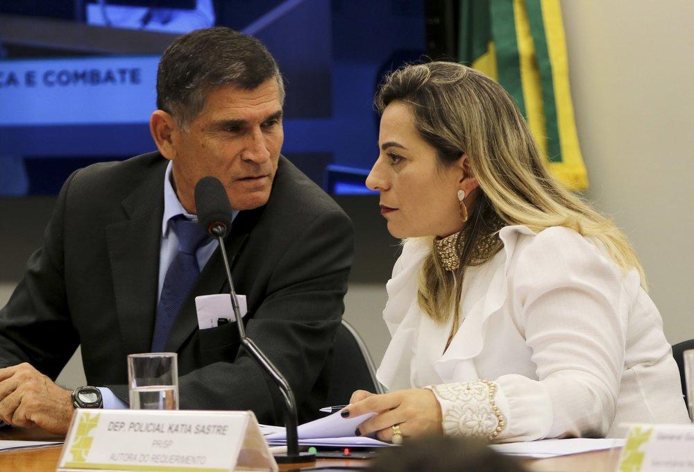 Brazil's Jair Bolsonaro move to deliver gun to every Brazilian who desires one alarms gun experts