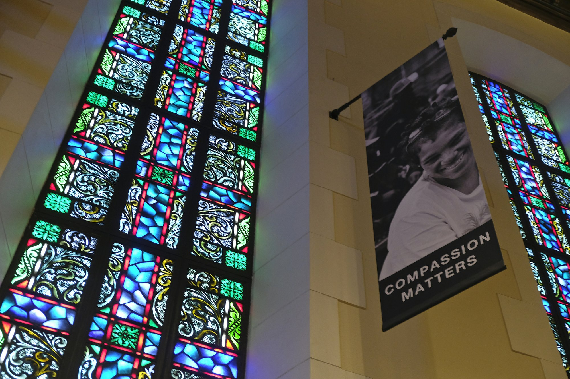 AP-NORC Poll: Americans rarely seek guidance from clergy