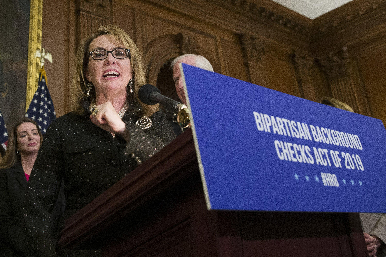 Gun control risks losing momentum as impeachment fever rises