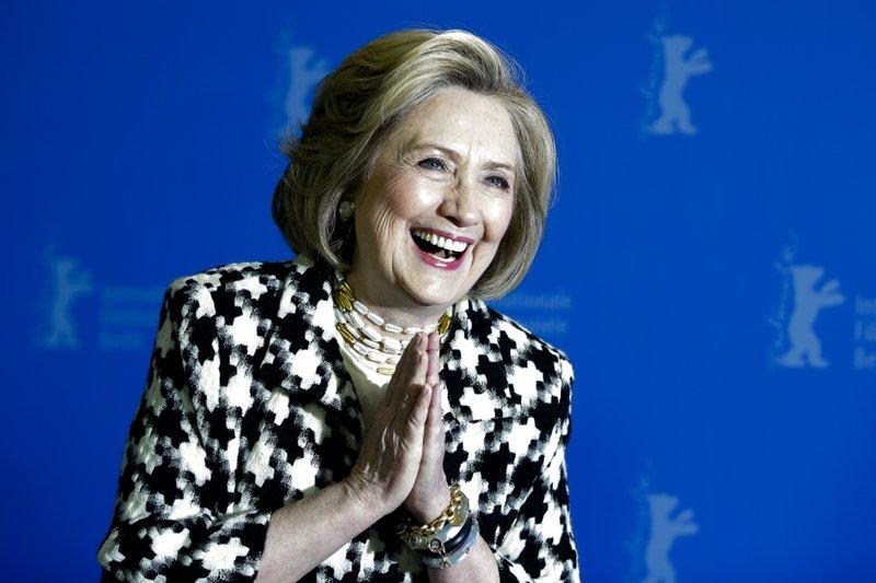 Hillary Clinton to endorse Joe Biden