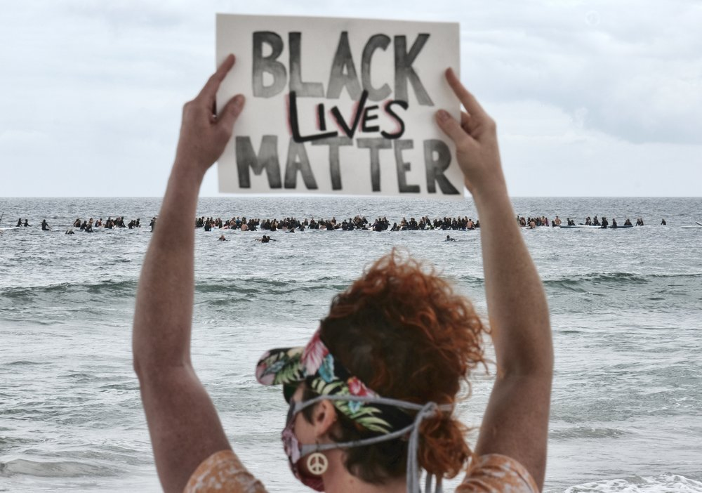 Black Lives Matter Global Network Foundation launches financial relief fund to help people struggling during coronavirus pandemic