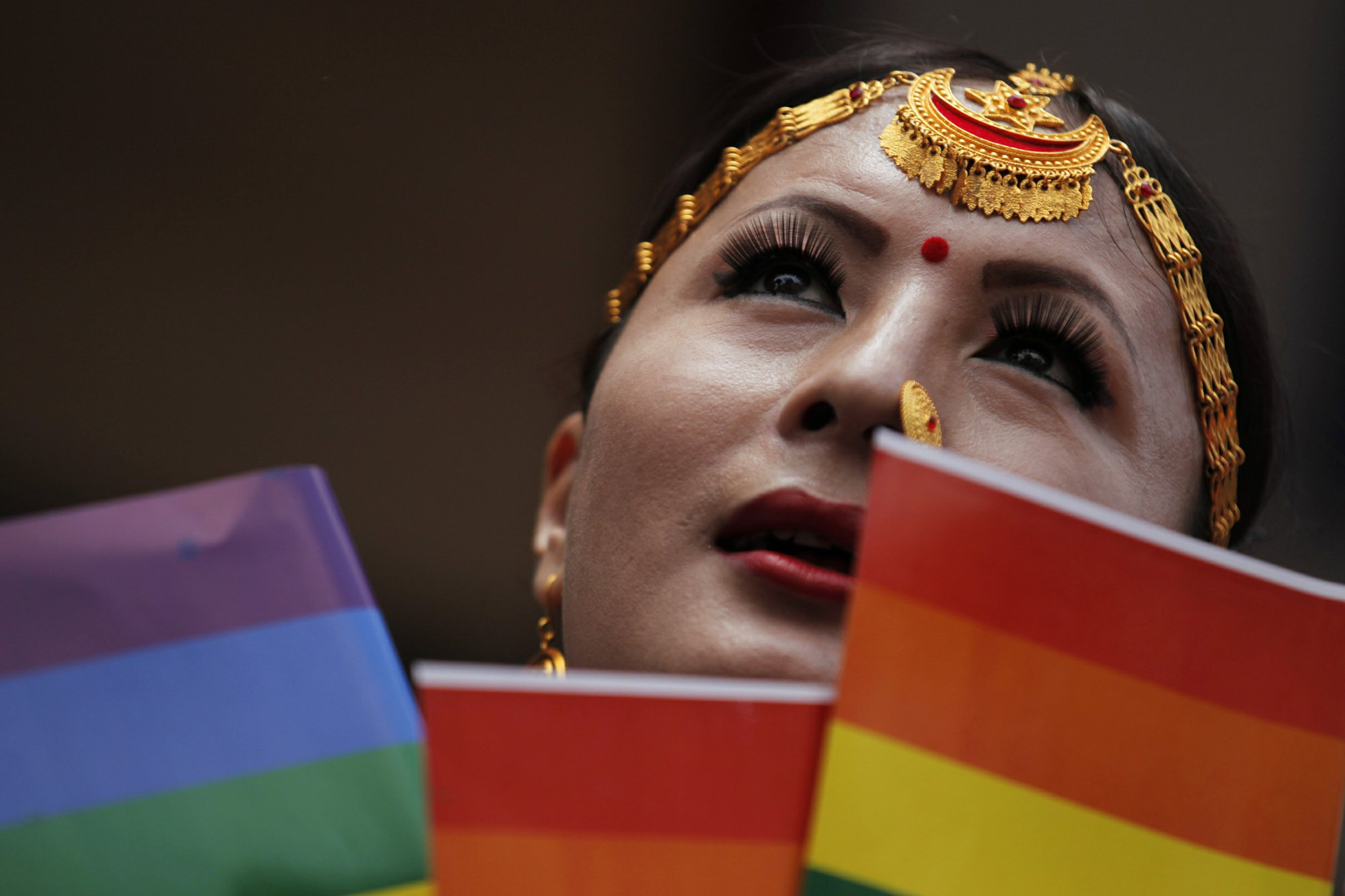 Nepal's sexual minorities say progress in rights has stalled