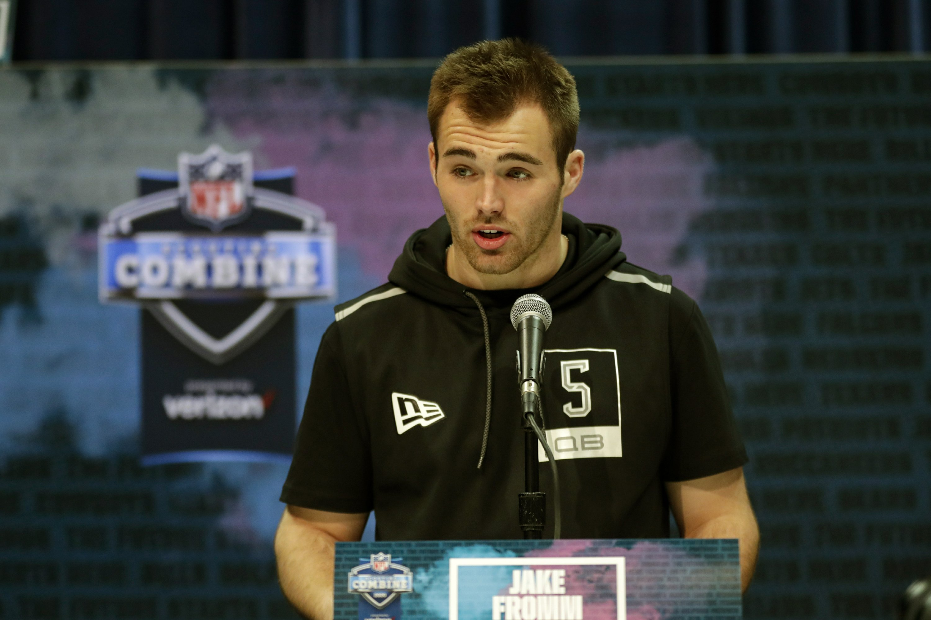 Bills rookie QB apologizes for racially insensitive comment