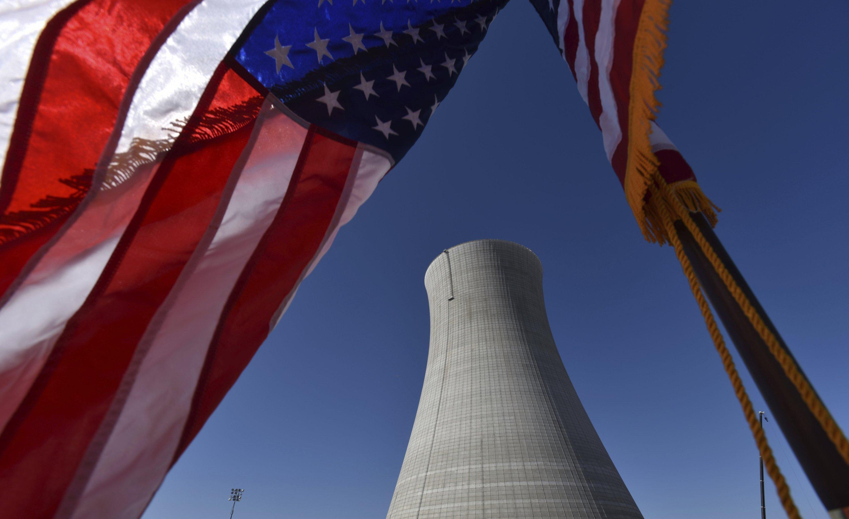 APNewsBreak: NRC looking at reducing inspections at reactors