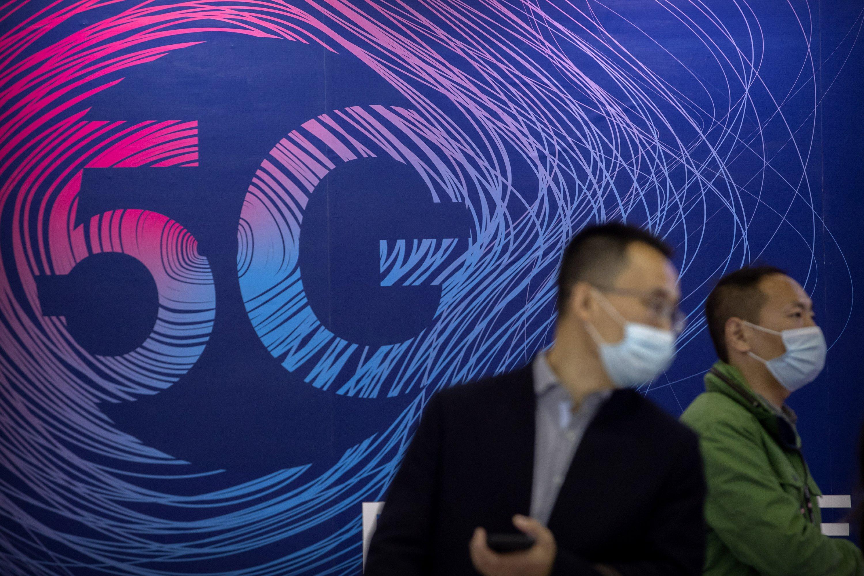 China, looking post-virus, to push tech autonomy at Congress