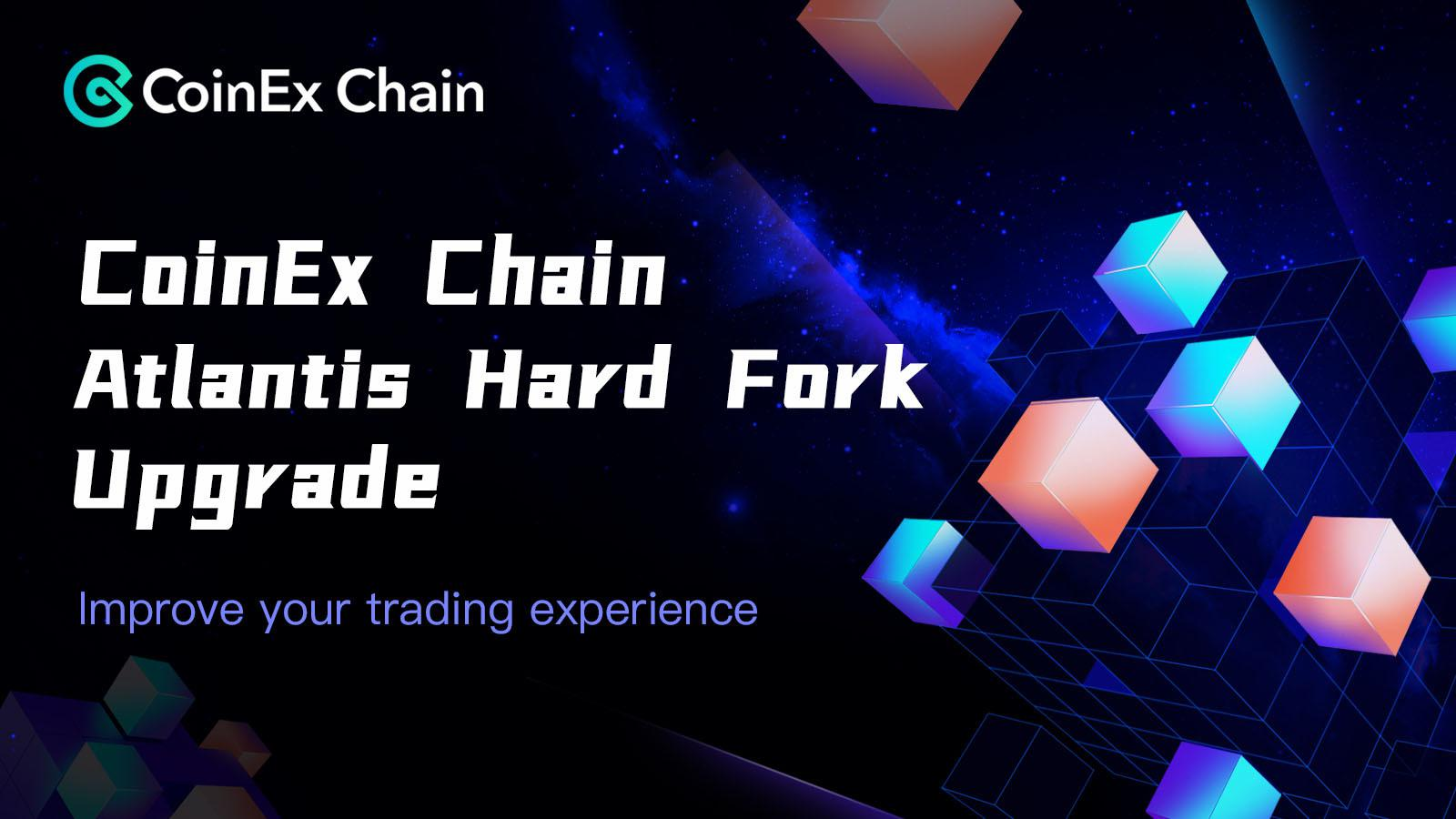 coinex chain