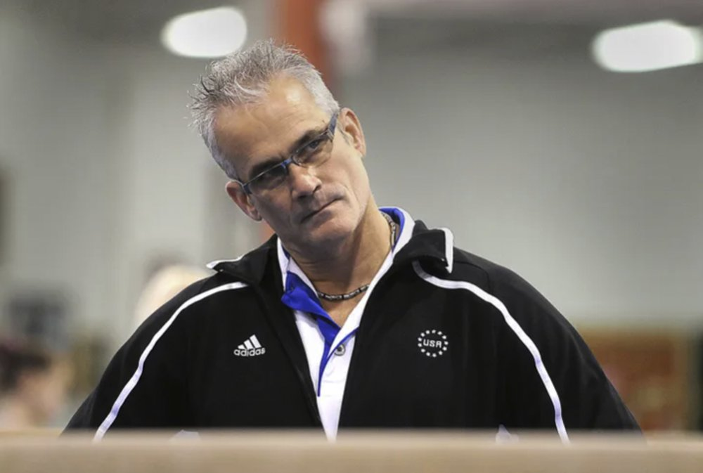 Bulk of the case against gymnastics coach John Geddert was for human trafficking