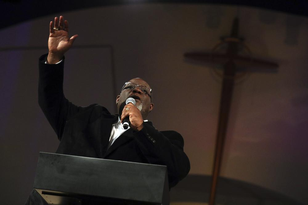 Kentucky Pastor Joel Bowman Sr Says 'SBC is Not a Safe Place for African Americans' as He and Other Black Pastors Consider Leaving National Convention Amid Rising Racial Tensions