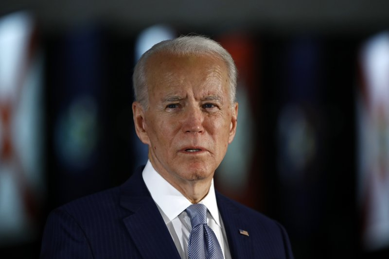 """. . . we need real leadership right now. Leadership that will bring everyone to the table so we can take measures to root out systemic racism."" Who is showing ""real leadership""? Joe Biden or President Trump?"