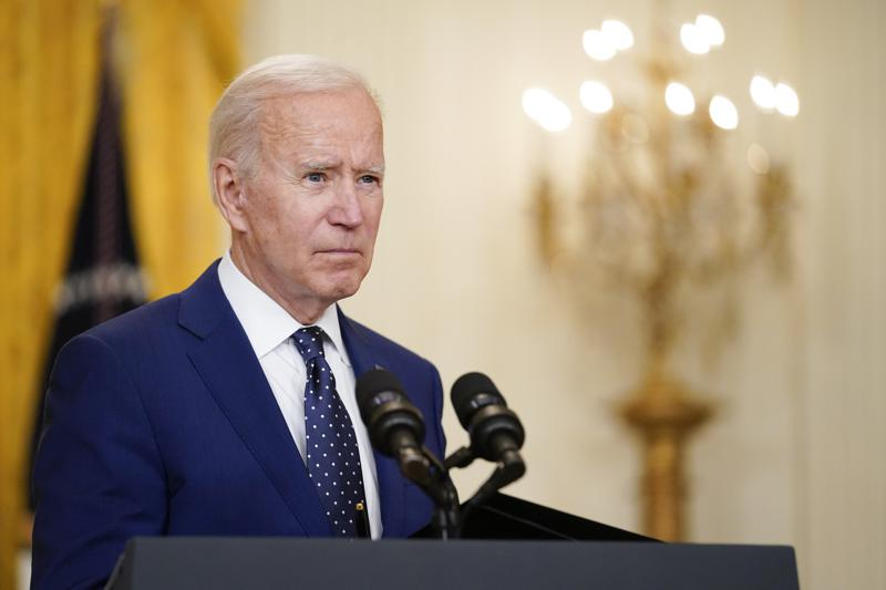 On foreign policy decisions, Biden faces drag of pragmatism