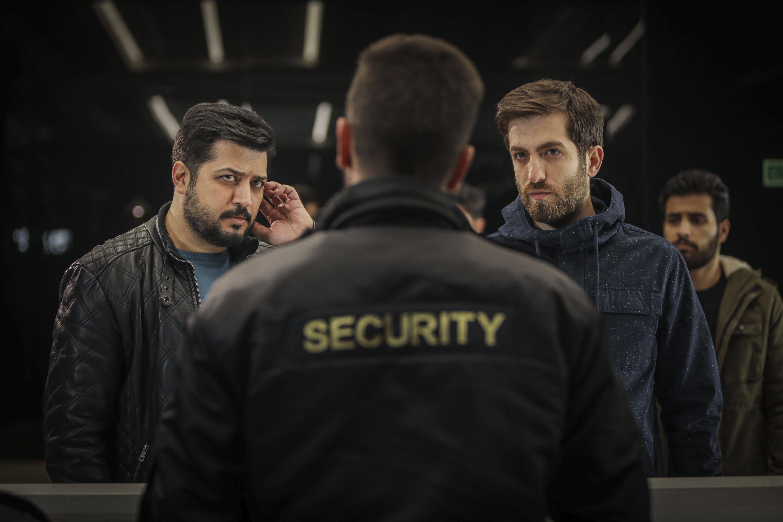 Iran spy TV show ignites controversy for 2nd season…
