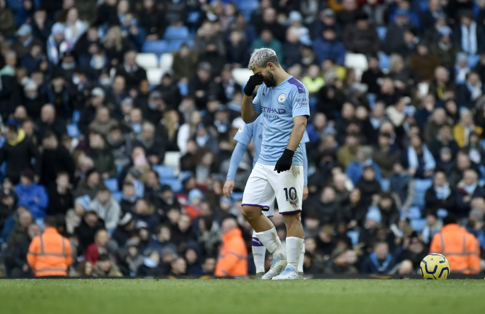 Analysis: Man City stained by scandal, mired in uncertainty