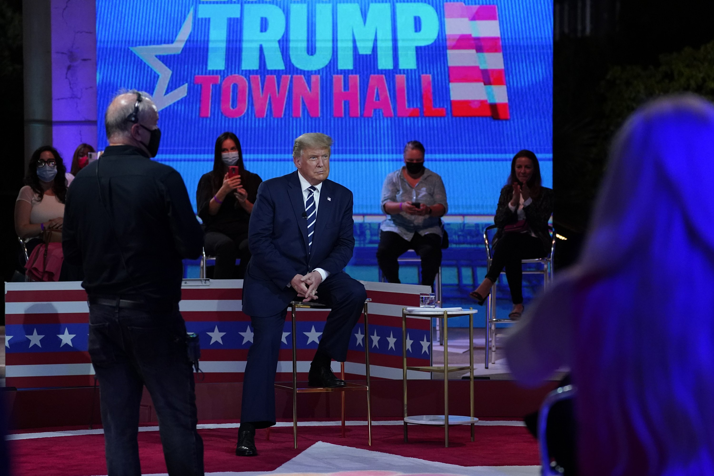 Message of Election 2020: Trump lost, but Trumpism did not
