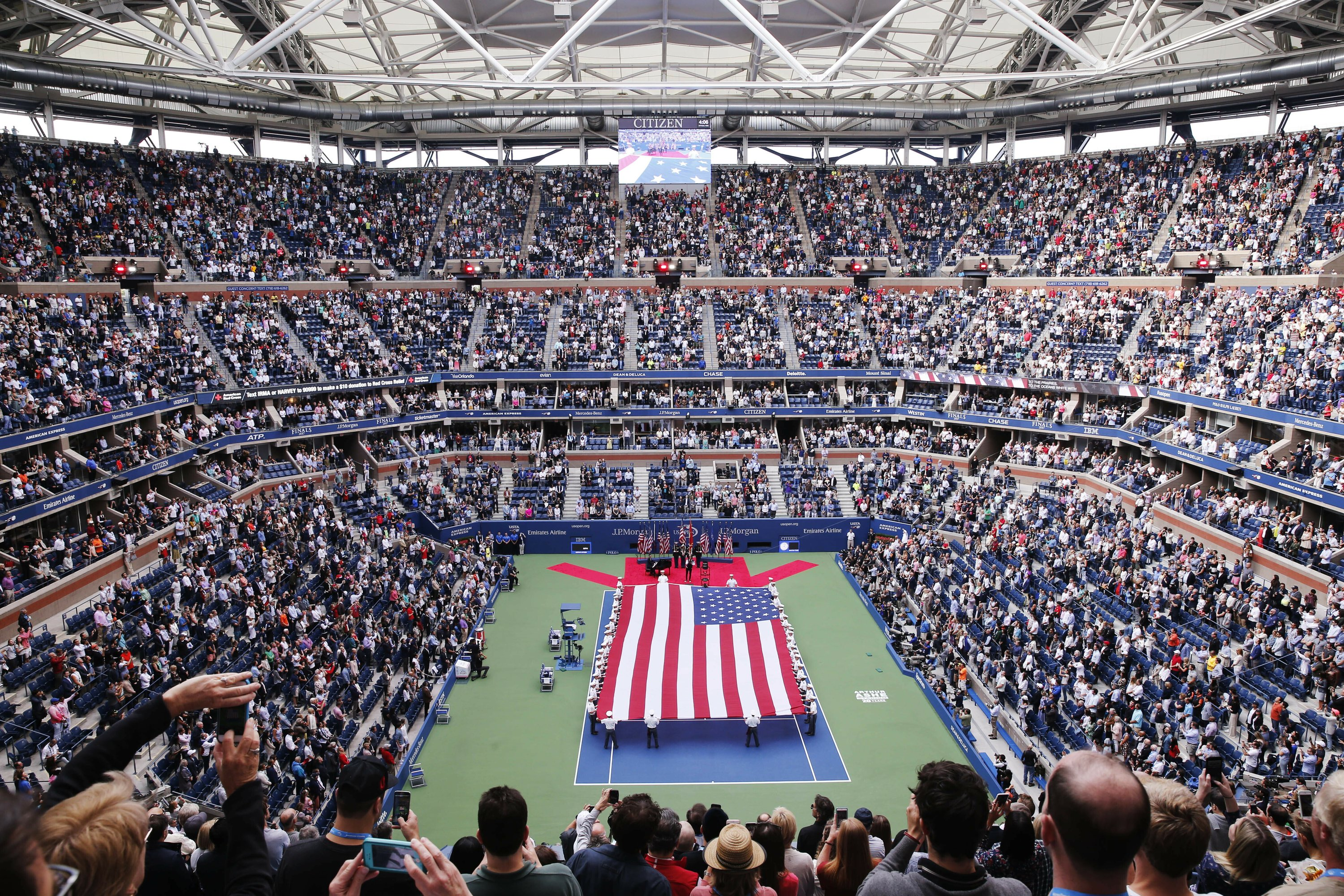 Us Open 2020 Test Your Tennis Knowledge With An Ap Quiz