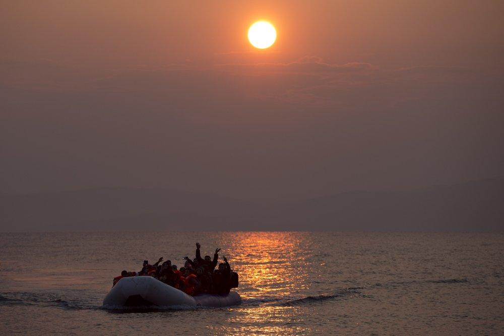 Frontex, European Union's border and coast guard agency under surveillance itself