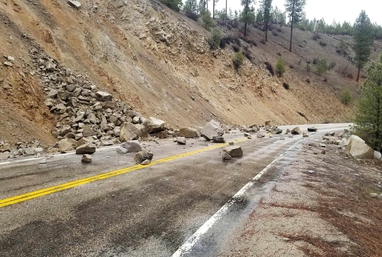 I Heard The Roar 6 5 Earthquake Hits Idaho