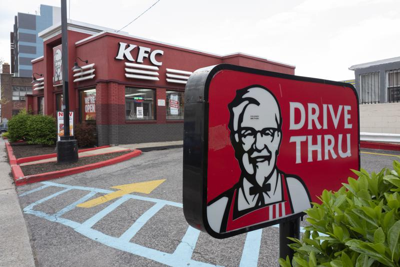 Pizza Hut, KFC, Taco Bell see increase in sales as restrictions ease
