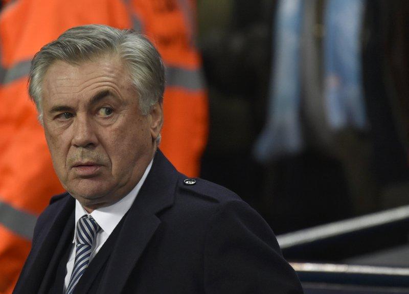 Ancelotti Bids To Reverse Everton S Derby Day Fortunes
