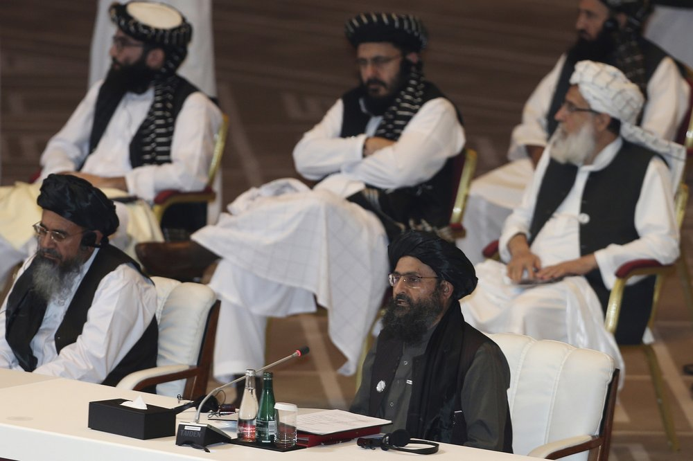 Peace talks resume in Afghanistan, hopefully agreement can be reached