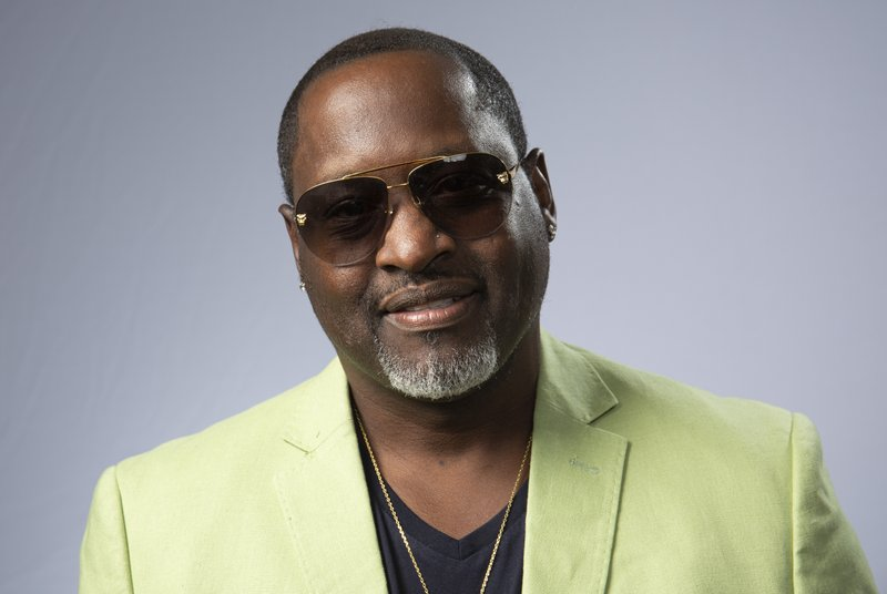 A new album and fresh hits for 'Game Changer' Johnny Gill