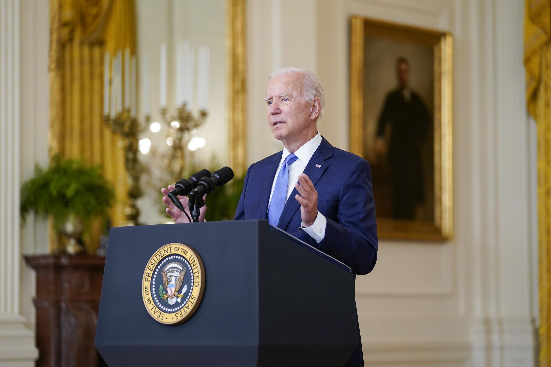 AP FACT CHECK: Biden's shaky claims on jobs, gasoline – Associated Press