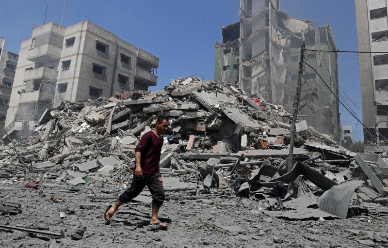Countries Appeal for Israel to Cease Airstrikes Against Hamas
