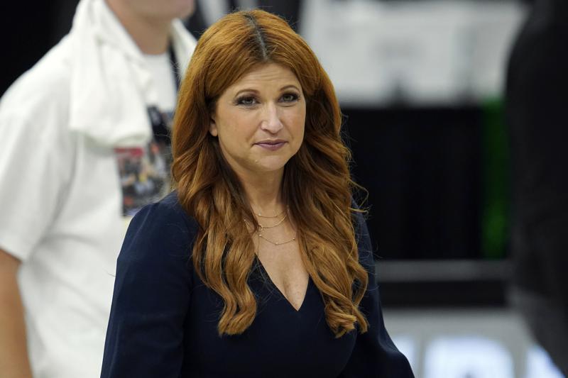 ESPN Pulls Rachel Nichols from All NBA Programming, Cancels 'The Jump' Over Maria Taylor Comments