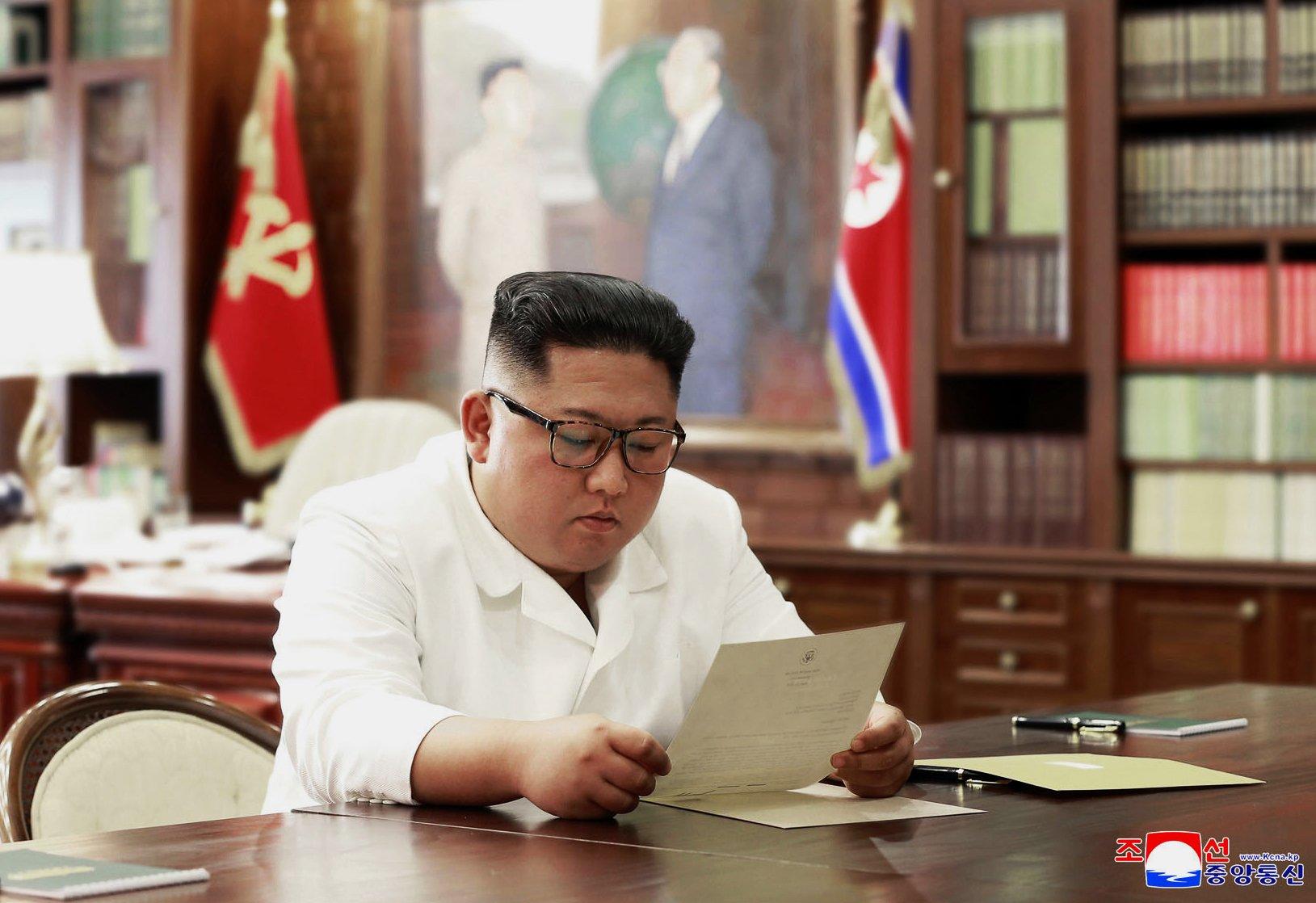 Seoul: US, N. Korea in talks to set up 3rd Trump-Kim summit
