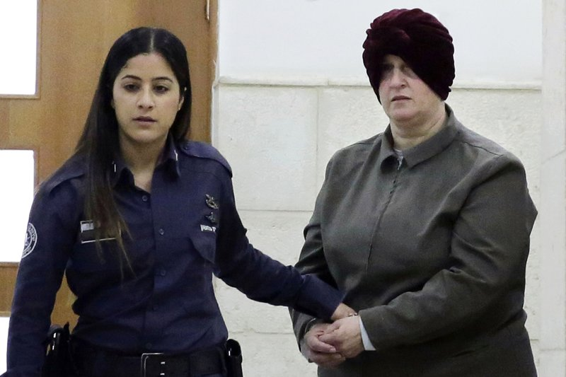 Israeli court ruled former teacher Malka Leifer accused of sexually abusing her students in Australia is fit to stand trial