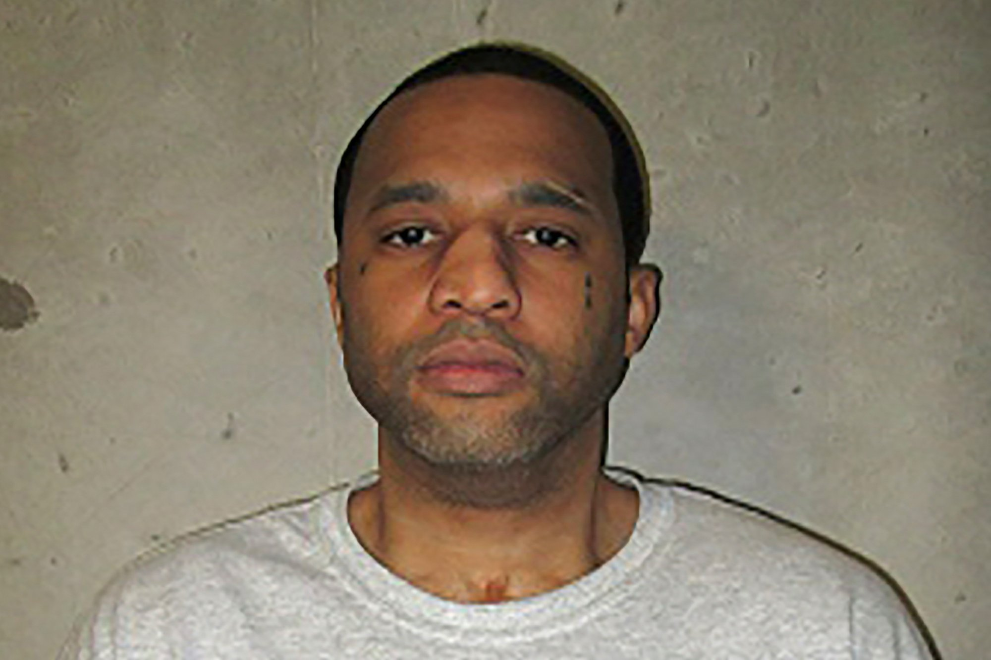 Oklahoma death row inmate loses US Supreme Court appeal
