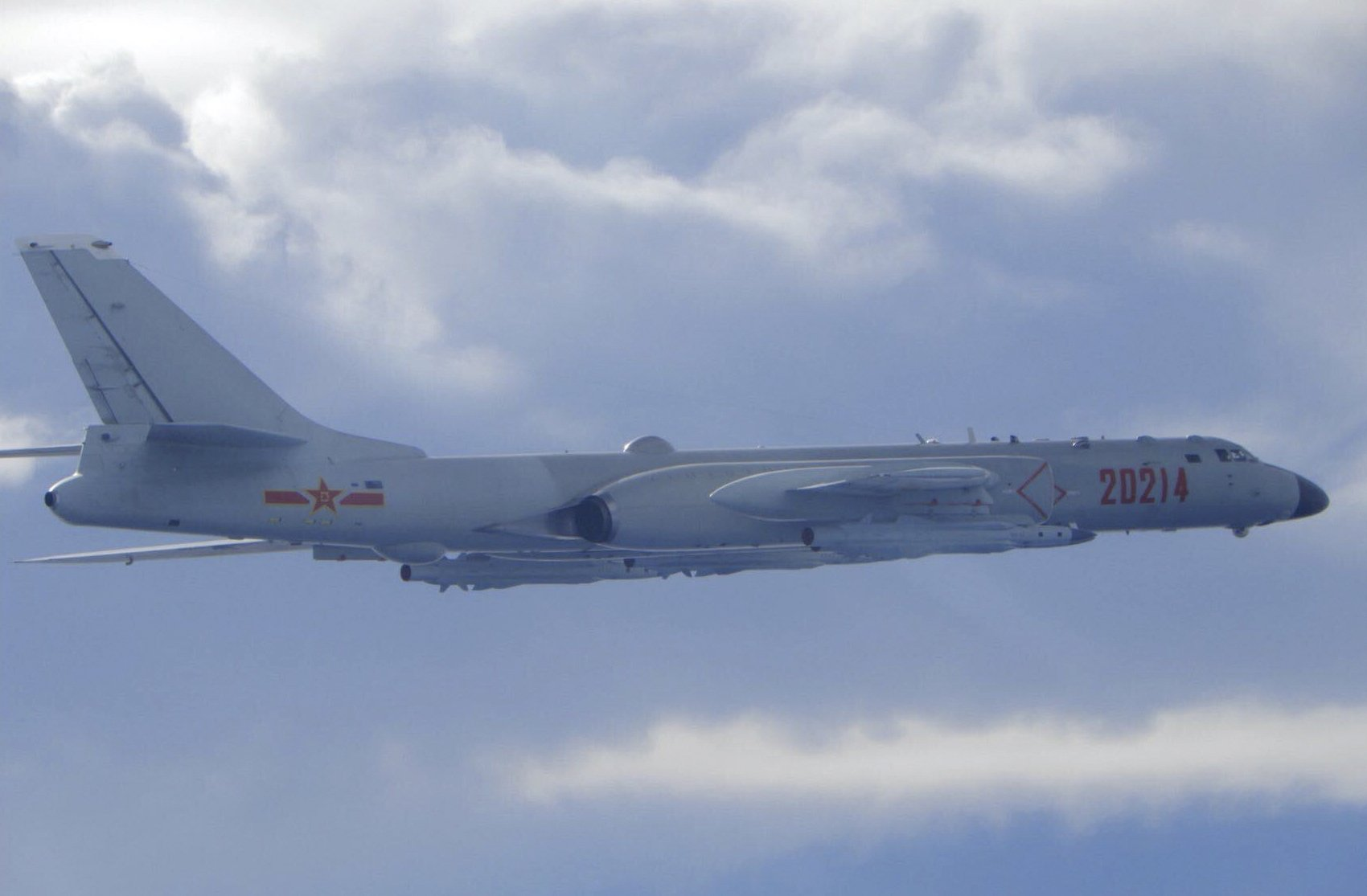US reaffirms Taiwan support after China sends warplanes