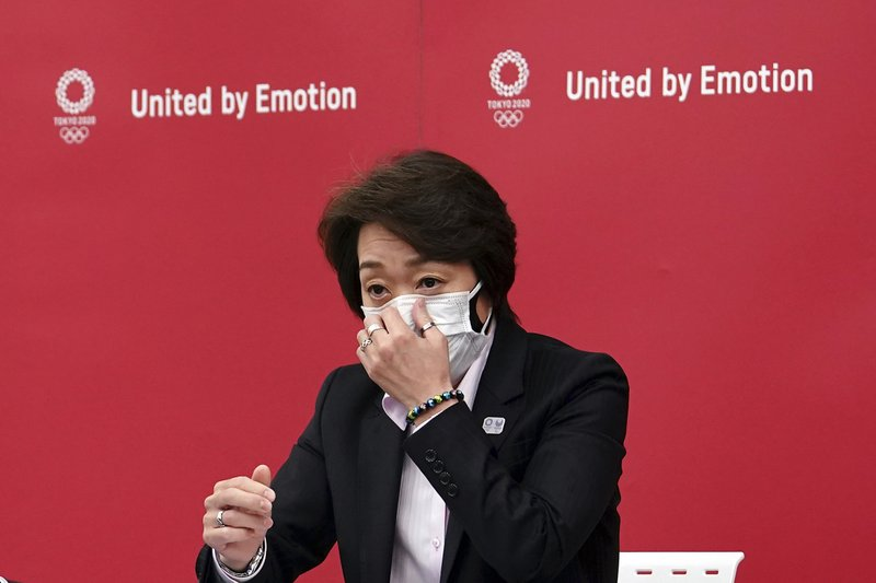 """Japan refuses China's offer to provide vaccines for """"participants"""" in the postponed Tokyo Games and next year's Beijing Winter Games"""