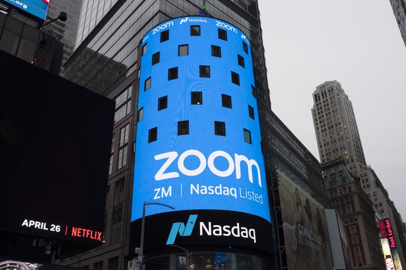Zoom enjoys robust gains, even though subscriber growth slows