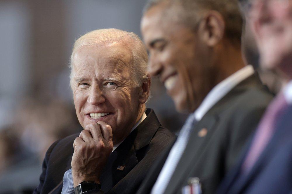 Former president Barak Obama to endorse Joe Biden