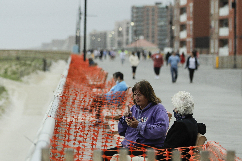 Long Island inicia primera fase de reapertura – Noticias Mundo