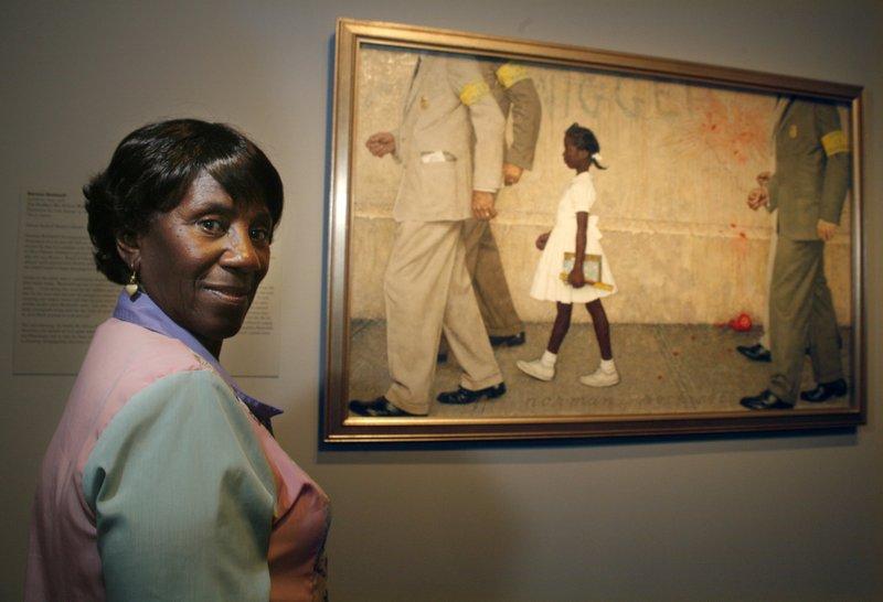 Activist Ruby Bridges' mother Lucille Bridges dies at 86