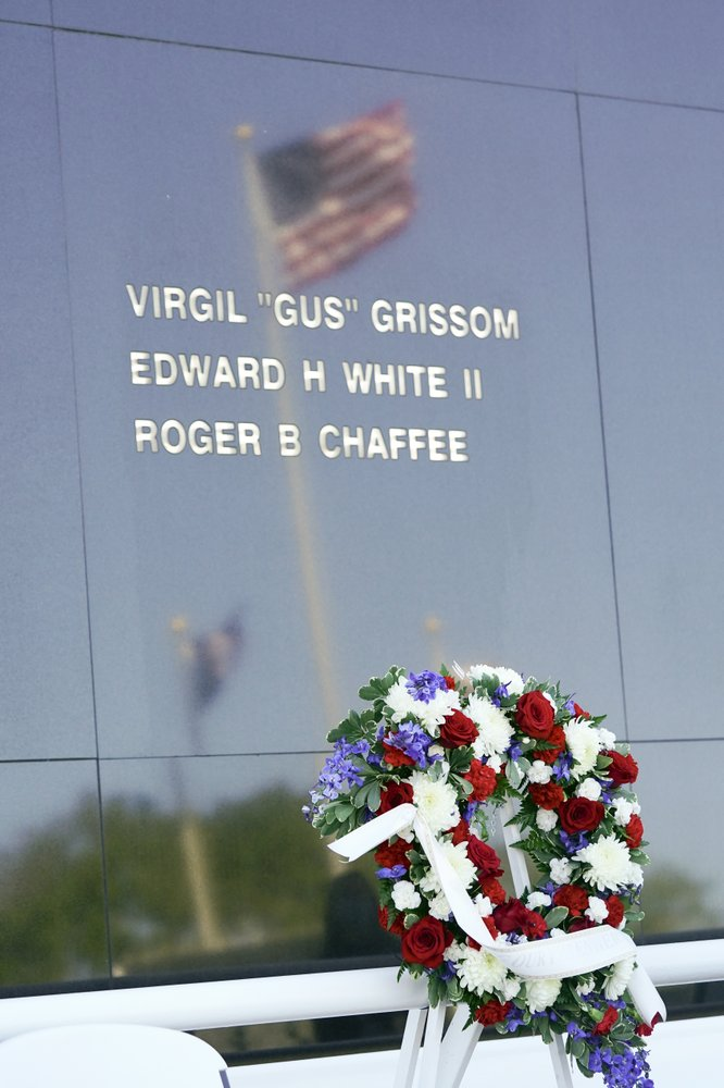 Challenger launch disaster remembered after 35 years