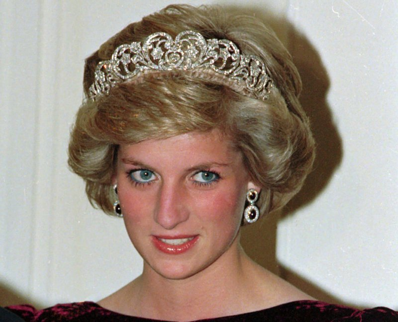 Prince William tentatively welcomes new probe into 1995 interview of his mother Princess Diana