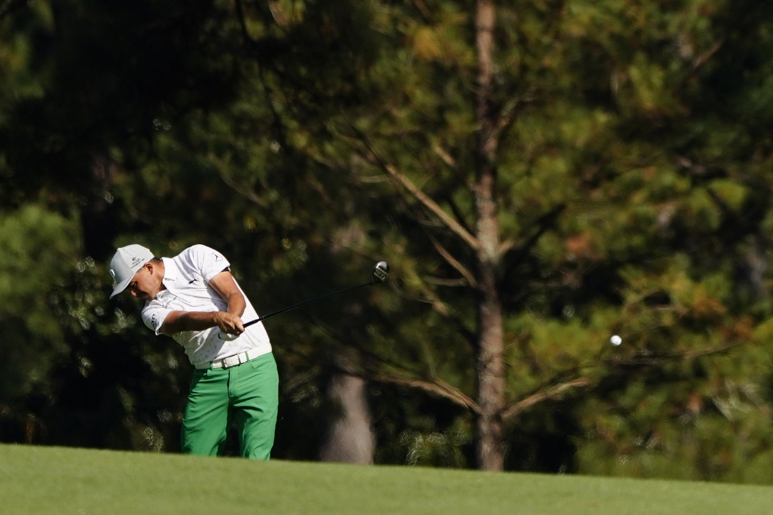 Fowler Among Those Still Not A Lock For Masters Invitation