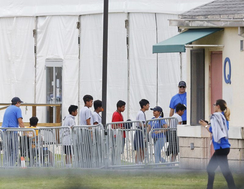Can't feel my heart:' IG says separated kids traumatized