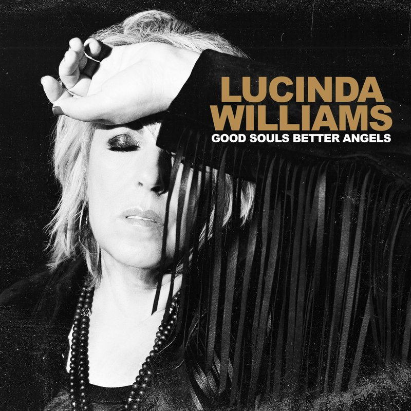 Review: Lucinda Williams channels her anger into song