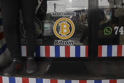 Cryptocurrency, Bitcoin, blockchain, El Salvador, bitmoneycoin, Harbouchanews