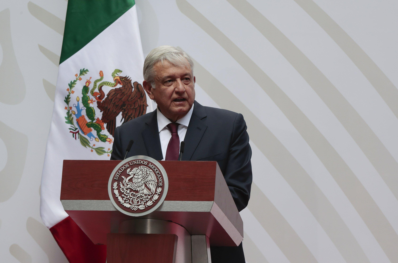 Presidente de México regresa a las giras la próxima semana – Noticias Mundo