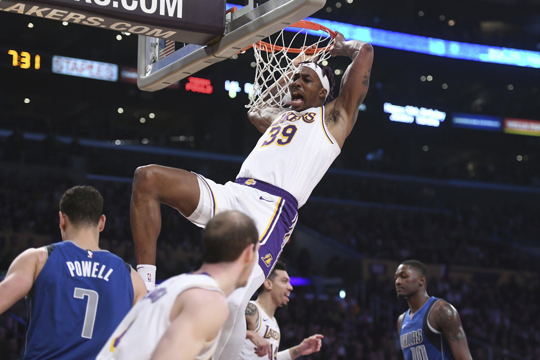 Lebron Reaches Assist Milestone As Lakers Beat Mavericks