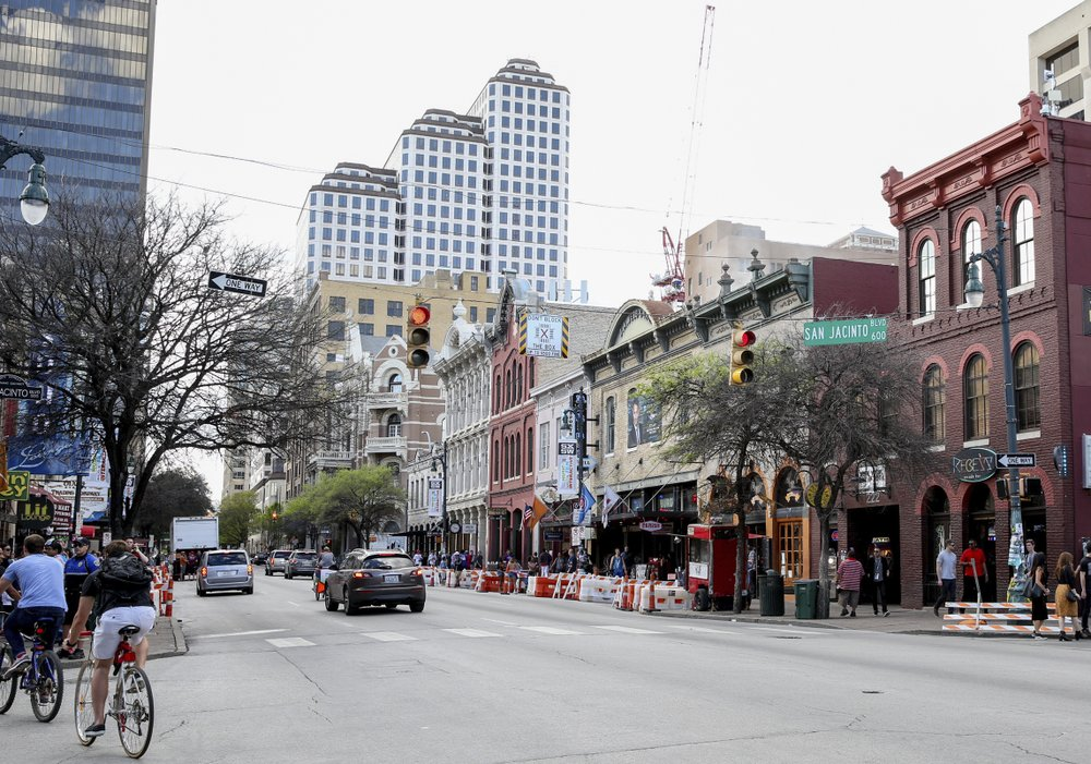 Annual South by Southwest festival expected to draw an international audience is cancelled