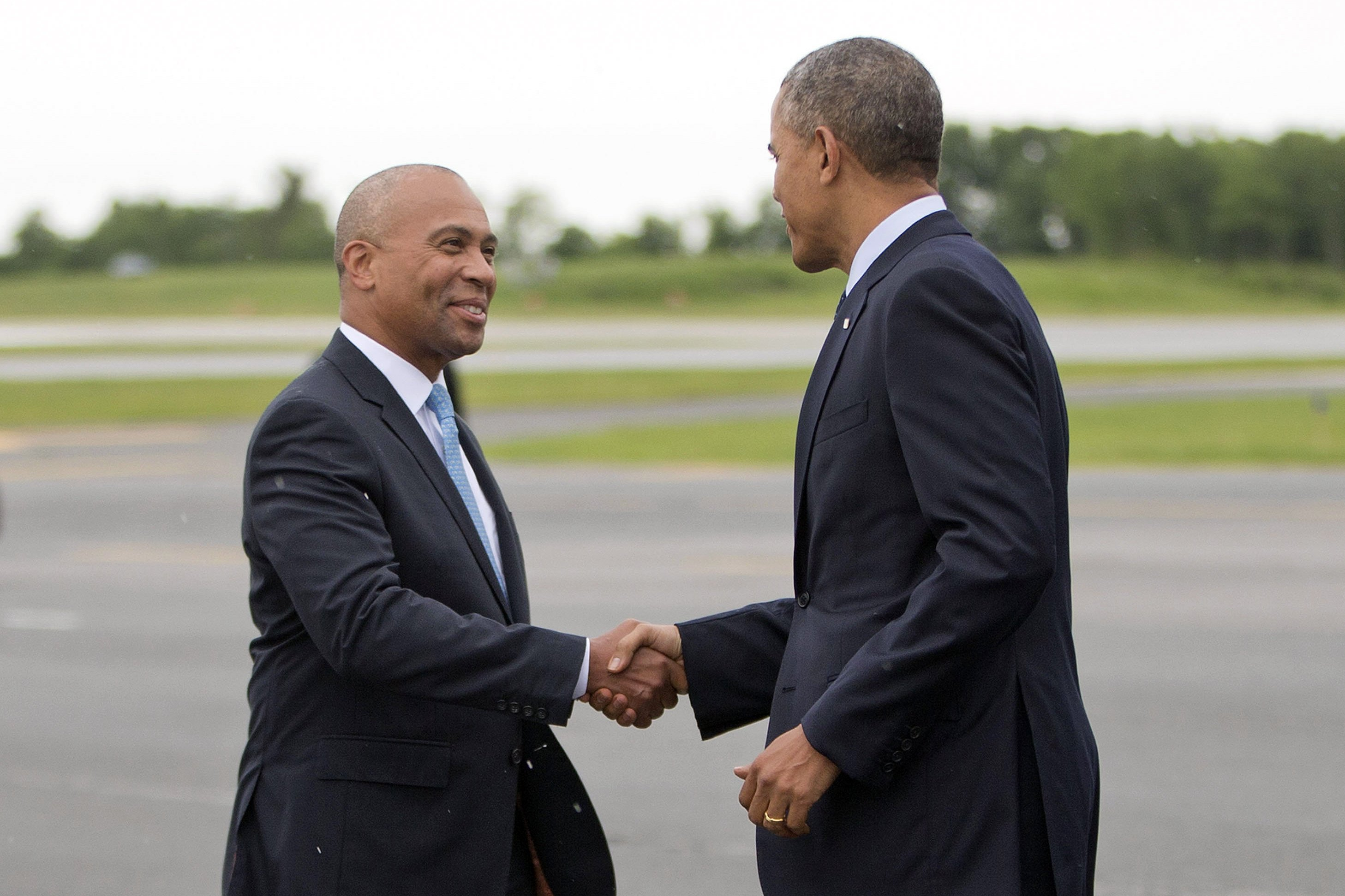 For Obama and Patrick, a long friendship and political bond