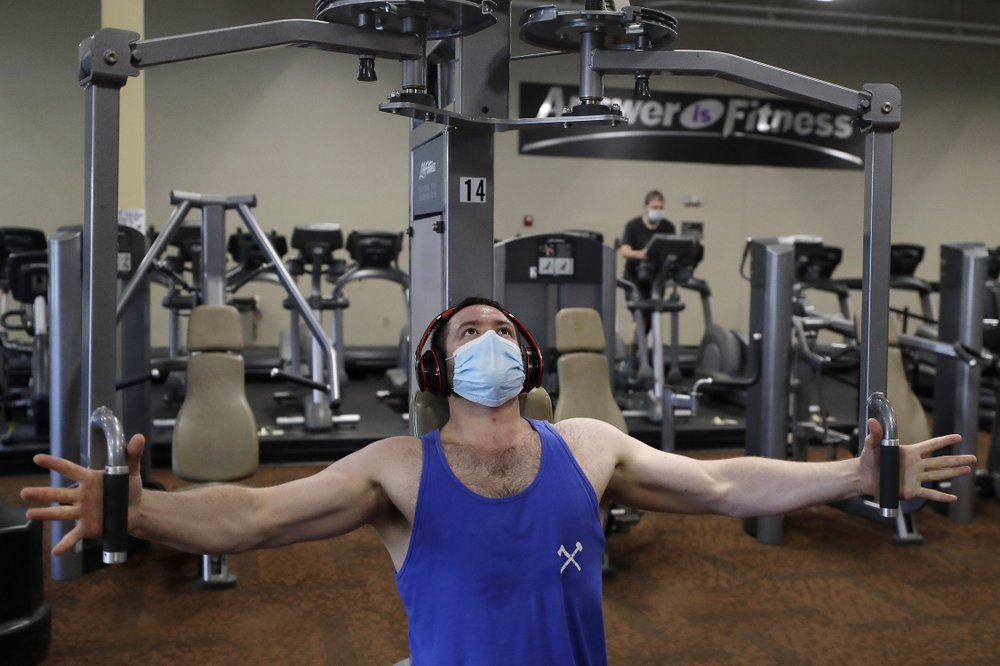 Update on Massachusetts and the coronavirus outbreak