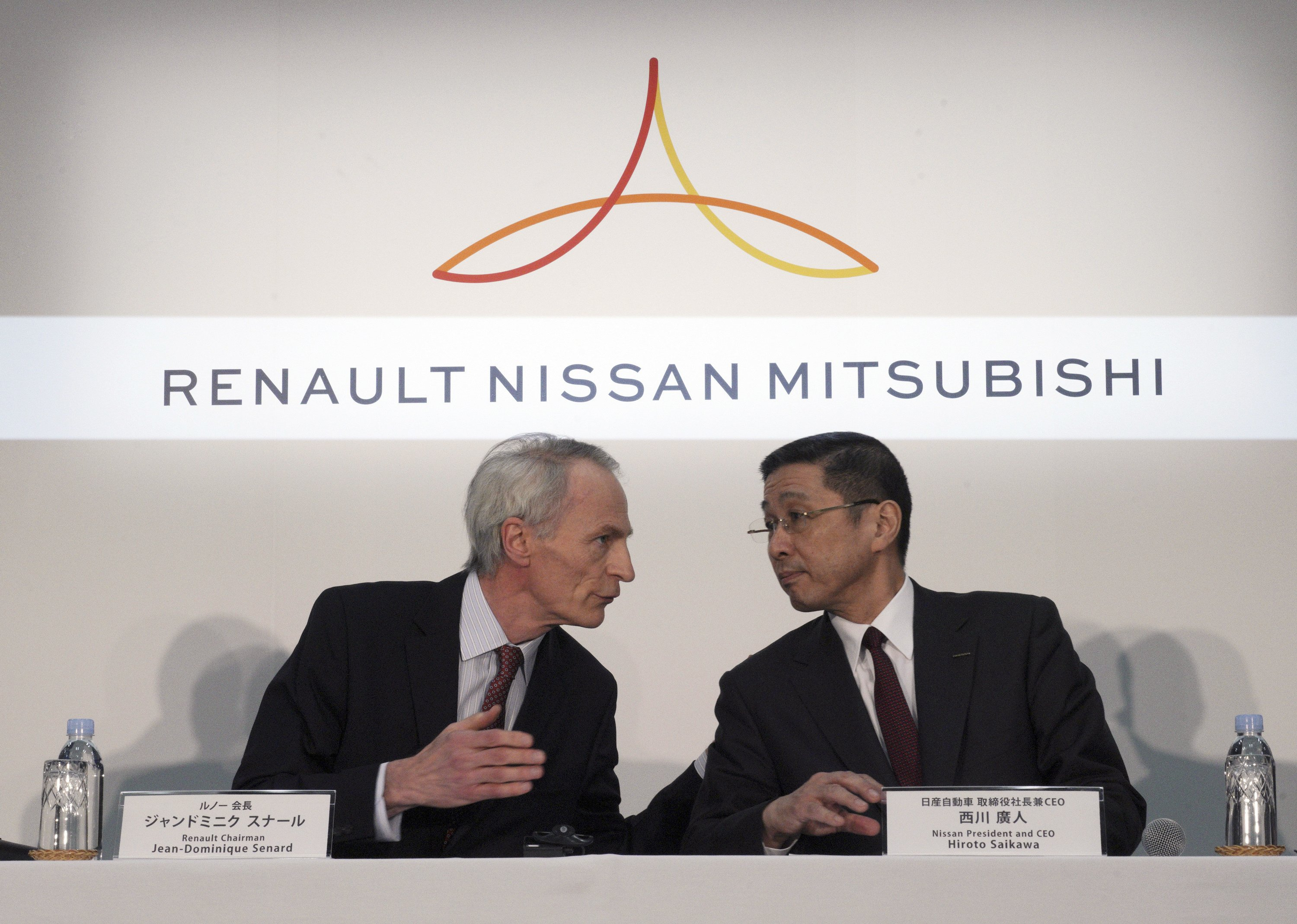 Fiat Chrysler-Renault deal collapsed over Nissan role