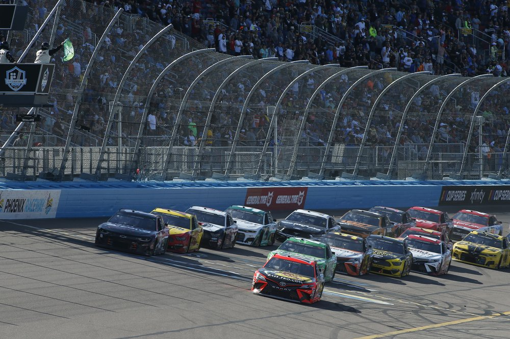 Ryan Newman's crash brought new eyes to NASCAR along with a successful preview of the rules package