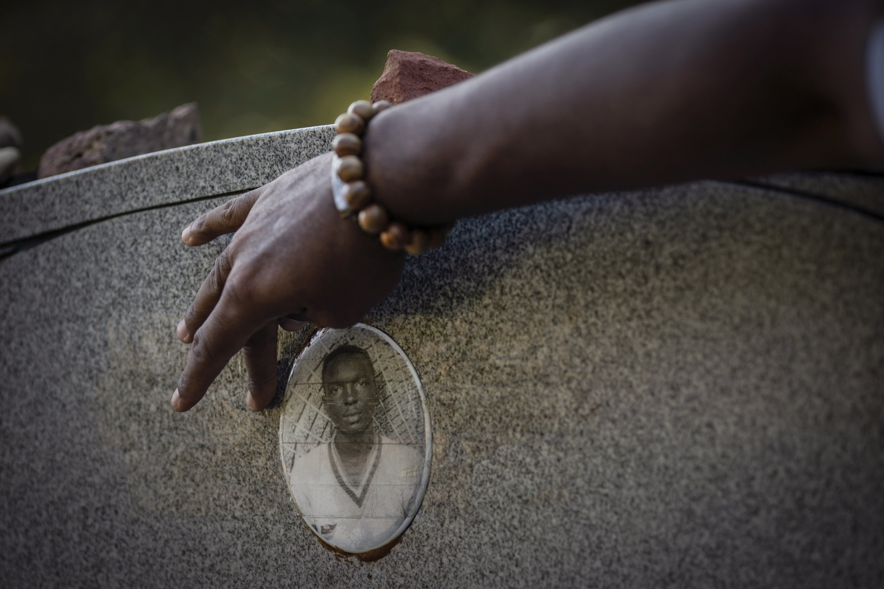 Long after murders, black voting is still troubled in Miss.
